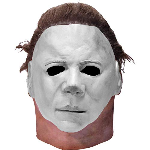 Trick or Treat Studios Halloween II Michael Myers Mask, One Size -
