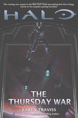 Halo Book Series
