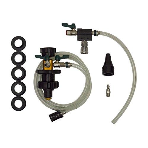 [해외]OEMTOOLS 24444 냉각 시스템 리필 러 키트/OEMTOOLS 24444 Cooling System Refiller Kit