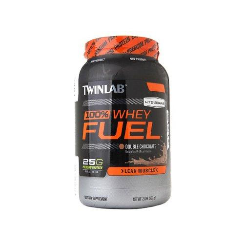 whey fuel twinlab - 2