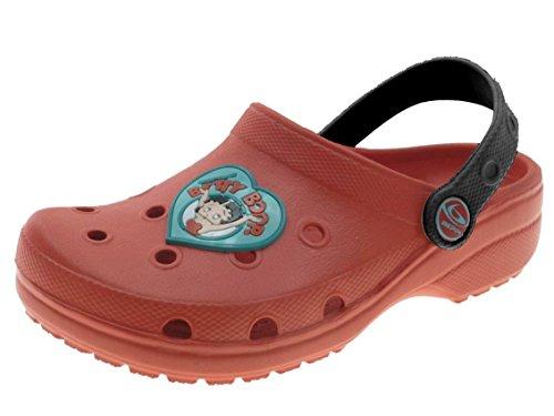 Unisex BEPPI Zapatillas rojo Niños Sport rojo Shoe rwzt0qw