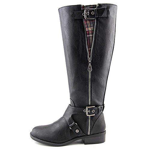 G By Guess Hertle 2 Wide Calf Pelle sintetica Stivalo