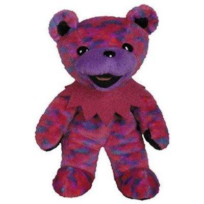 GRATEFUL DEAD BEAR JACK A ROE by Grateful Dead Bears