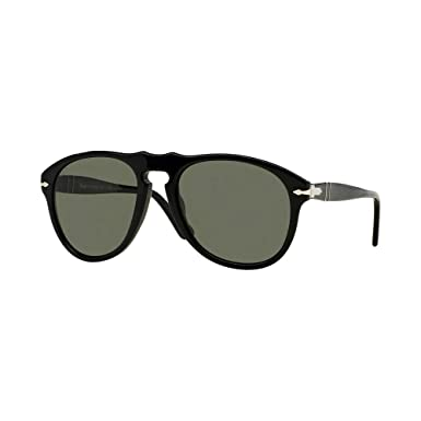 2cd2d9cdba Amazon.com  Persol Po0649 Men s Original 649 Series Sunglasses ...