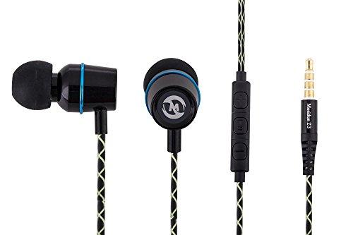 Mosidun Z3Kopfhörer Super Headset Kopfhörer Wired Headset Kabelgebundenes headset Selife in Kopfhörer für wileyfox Swift, Huawei Mate 8, HTC One A9, Motorola Moto X Force, Microsoft Lumia 950x l, Moto G 3nd, LG Nexus 5x, iPhone 6S mit der Selfie
