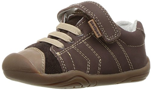 pediped Jungen Jake Sneaker Brown (Choco)