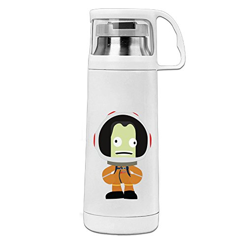 Price comparison product image ^GinaR^ 400g Kerbal Space Program 6 Gorgeous Cover Cup Heat Insulation Cup