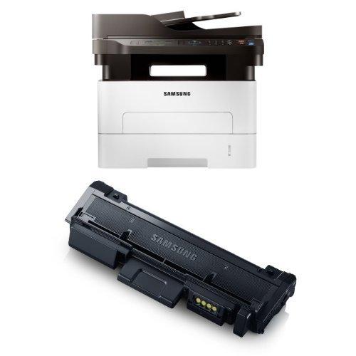 Samsung SL-M2885FW/XAA Wireless Monochrome Printer with S...