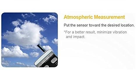 Medidor de Radiación Smart Geiger Counter Nuclear Radiation Dosimeter X-Ray and Gamma Detector Smartphone Android IOS with App: Amazon.es: Industria, ...