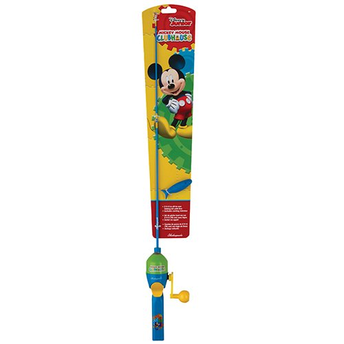 Shakespeare 1402959 Disney Mickey -