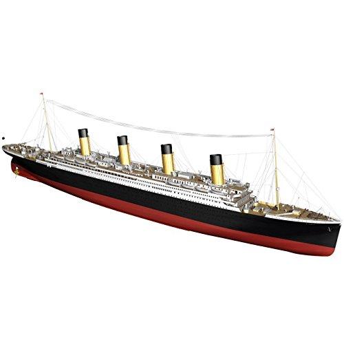 Billing es JugueteAmazon Barcos Rms Titanic Facturación Boats wOkn0P