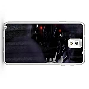 Janmaons Galaxy Note 3 Case Gif Five Nights At Twilight Bonnie cX0dj On Deviantart Psychological Horror Games Case for Samsung Galaxy