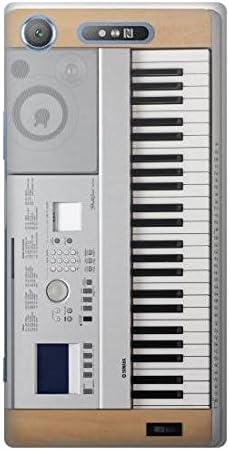Innovedesire Keyboard Digital Piano Funda Carcasa Case para ...