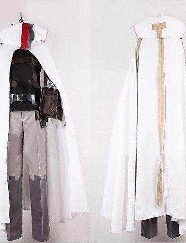 [Log Horizon Shiroe Cosplay Costume , male] (Log Costume)