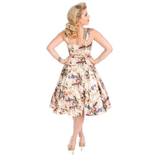 H&R London - Vestido - Tellerrock - para mujer