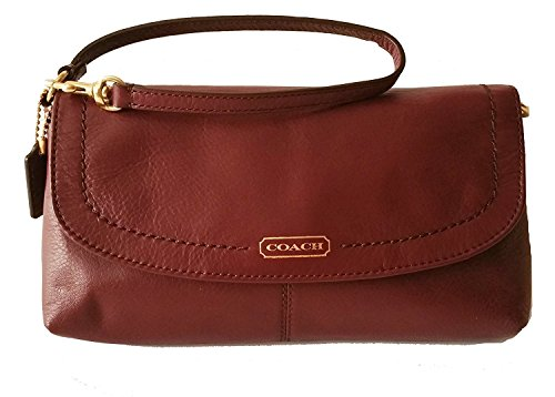 Coach Campbell Leather...