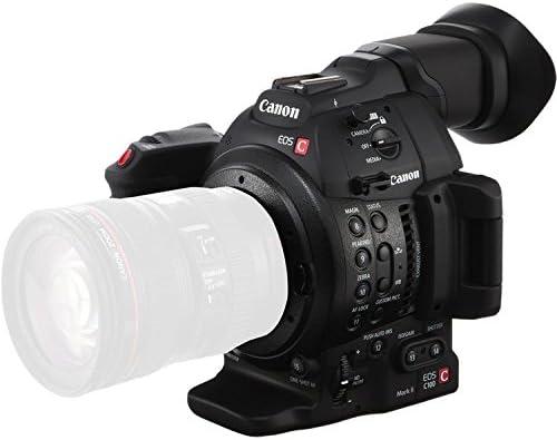 Canon Cinema EOS C100 Mark II 9,84 MP CMOS: Amazon.es: Electrónica