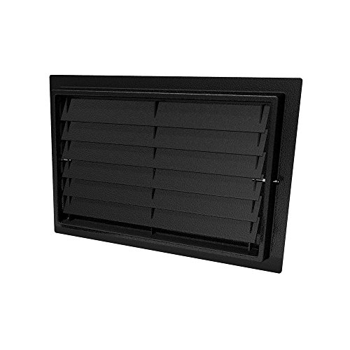 FEMA Compliant Engineered Flood Vent (16''x24'') by Crawl Space Door Systems