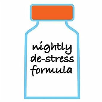 Nightly De-Stress Formula by Arda on Amazon Music - Amazon com