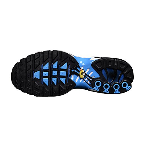 228f50245a2e6 New AIR MAX TN Classic Retro Running Shoes Blue What best - ferre ...