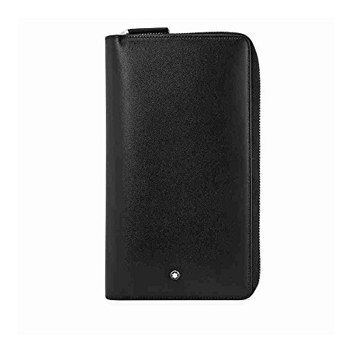Montblanc 114534 Travel Wallet 16cc by MONTBLANC