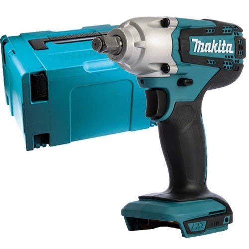 Makita DTW190Z 18V LXT Li-ion 1/2' Square Impact Wrench Body With Mak Case Type3