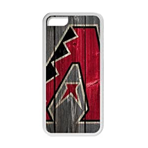 TYHde Arizona Diamondbacks Cell Phone Case for iPhone iphone 6 4.7 ending