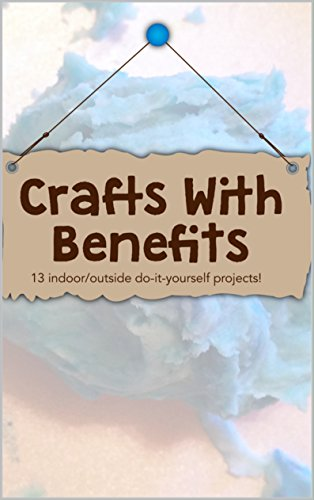 Crafts with benefits kindle edition by shelby paul morgan george crafts with benefits by paul shelby solutioingenieria Images