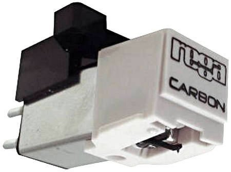 REGA - Carbon MM Phono Cartridge