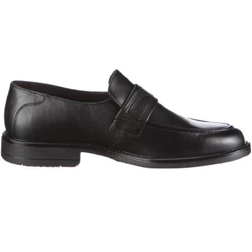 FRETZ men Roberto 6766.5562.51 - Zapatos para hombre Negro