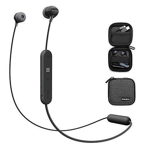 Sony WI C300 Wireless Headphones Earphone product image