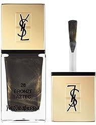 Yves Saint Laurent LA LAQUE COUTURE Nail Lacquer 28 Bronze Aztec 0.34 oz