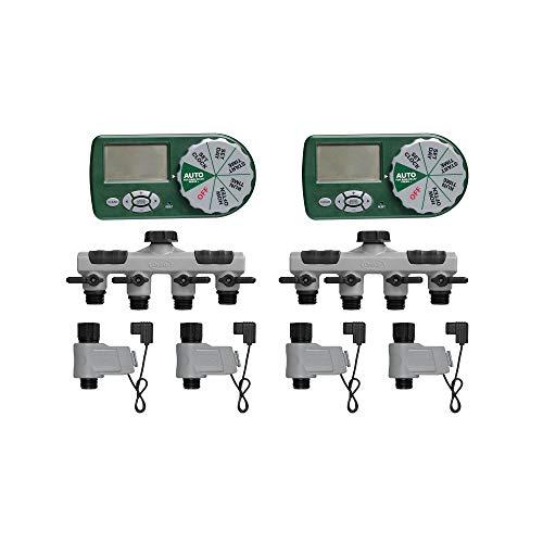 Orbit Automatic Hose Faucet