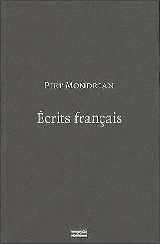 Livre Ecrits français pdf, epub