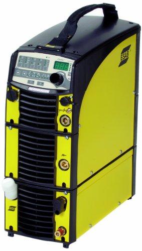 ESAB 0460450883 CaddyTig 2200i, TA34, 230v 1PH 50/60HZ Welding (230v Package)