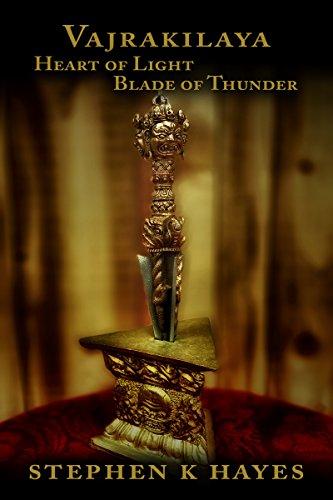 Heart of Light, Blade of Thunder
