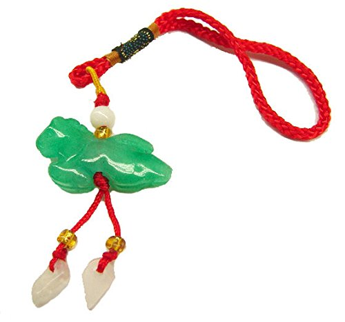 Jade Lucky Charms - Chinese Horse Charms
