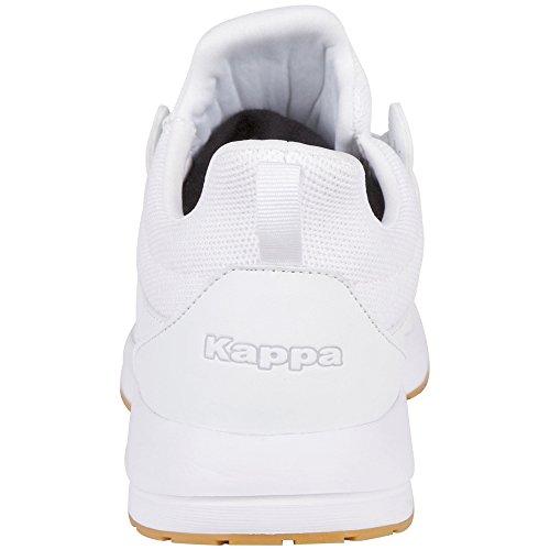 II Unisex Kappa Tray Sneaker Sun 6wwR5q
