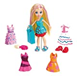 Polly Pocket Color Change Fashion Pack
