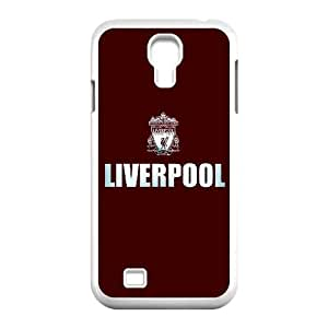 Samsung Galaxy S4 I9500 Phone Case Liverpool Logo FJ75605