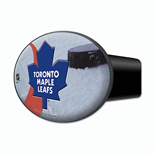 Toronto Maple Leafs Deluxe Hitch Cover (Deluxe Maple)