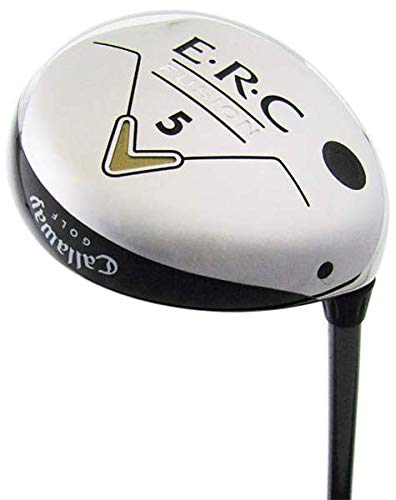 Callaway ERC Fusion 7 Wood 7W Stock Graphite Shaft Graphite Regular Right Handed 41.5in