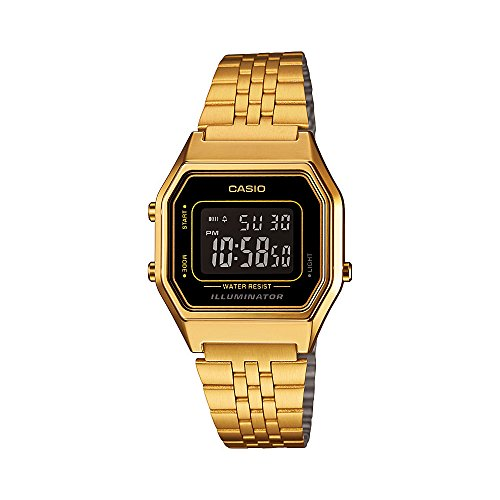 CASIO Vintage Collection LA680 Watch