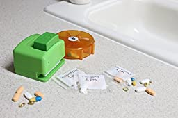 PillSuite Pill Boxes and Pill Containers made Obsolete