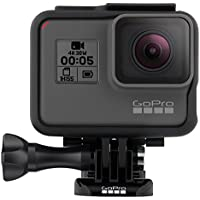 GoPro HERO5 Black Hero 5 (Certified Refurbished)