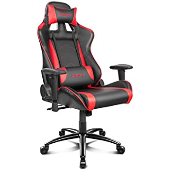 Drift Gaming dr150br – Chair, Red