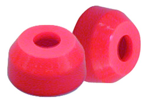 Prothane 19-1711 Red Tie Rod End Boot Kit