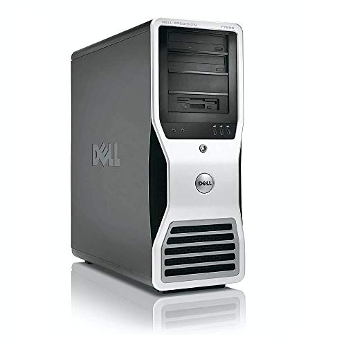 Dell Precision T7500 Workstation 2X X5570 Quad Core for sale  Delivered anywhere in USA