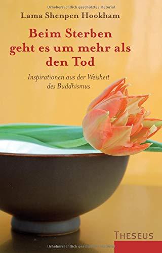 Beim Sterben geht es um mehr als den Tod: Inspirationen aus der Weisheit des Buddhismus