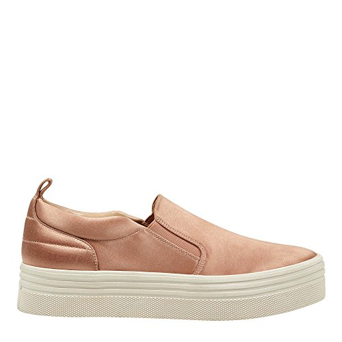Frauen Baskets Medium Satin Femme Pink US Marc Fisher Pour SZ4Tnq1q